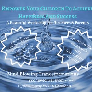 Empowering Children For Success Workshop