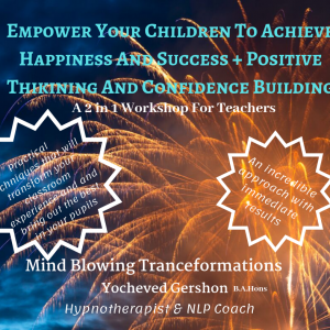 Confidence for Children to Succeed