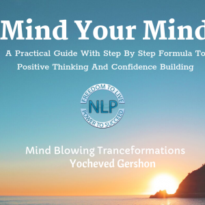 Mindset Changer – Positivity & Confidence Building (PDF + Audio)