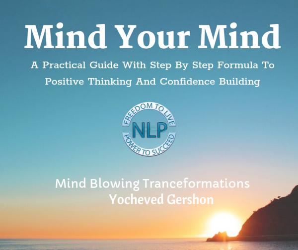 Happiness, success, positive mindset