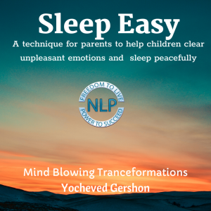 Sleep Easy – (PDF & Audio)
