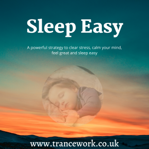 Sleep Easy Programme (PDF + MP3)