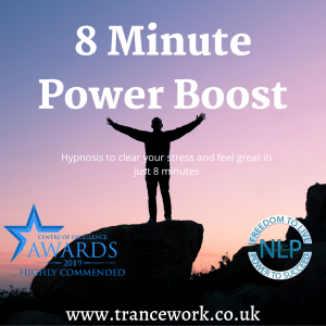 8 Minute Power Boost